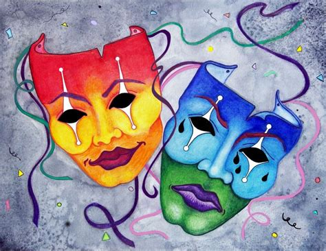 traditional drama masks best 20 drama masks ideas on no signup required