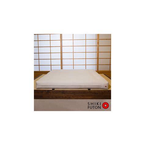 futon latex fut 243 n l 225 tex 15cm algod 243 n shikifuton