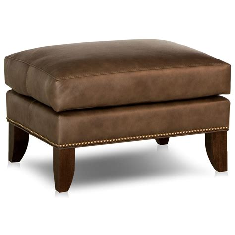 Smith Brothers 538 538l 40 Traditional Ottoman With Traditional Ottoman