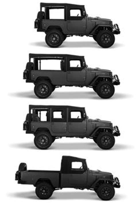 Icon Jeeps 1000 Images About Jackson On Ford Ford