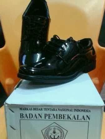 Sepatu Pdh Jatah Polri toko wima tempat pembelian segala perlengkapan dan