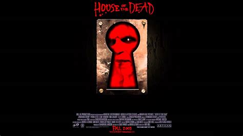 house of the dead movie house of the dead movie soundtrack final boss battle quot game over quot youtube