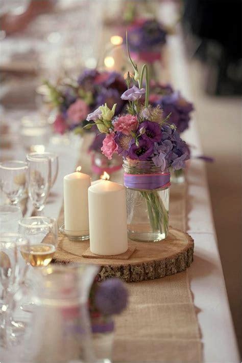 fiori centrotavola matrimonio centrotavola floreale di matrimonio 20 idee stupende