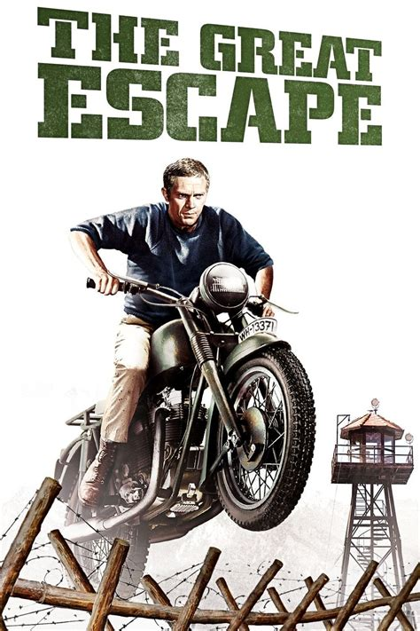 the great escape 1963 the