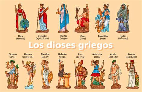 imagenes de zeus dios griego religion griega historia universal