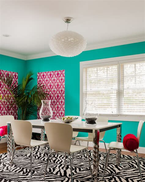 18 stylish eclectic dining room designs that will you with creative ideas