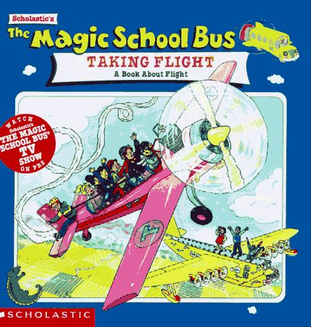 fly magic in your books the magic school taking flight a book about flight by