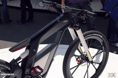 audi e bike sale audi electric bike revealed electricbike