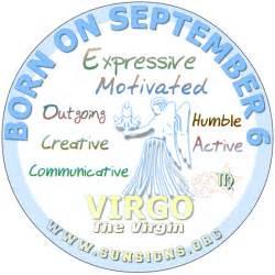 september birthday horoscope astrology in pictures sun
