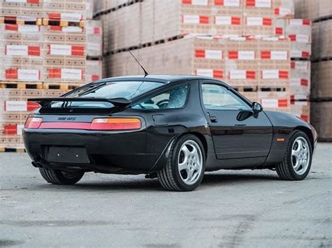 how to work on cars 1993 porsche 928 navigation system used 1993 porsche 928 gts for sale in england pistonheads