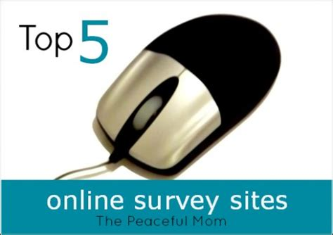 Do Surveys Online For Money - make money online by doing survey sites