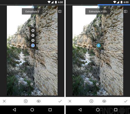 tutorial de snapseed snapseed 2 16 para android ahora con tutoriales