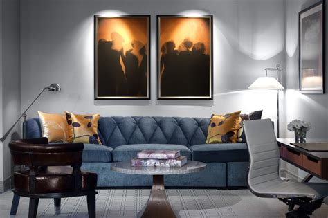 terrace one bedroom the cosmopolitan las vegas features an art centric design forbes travel guide stories
