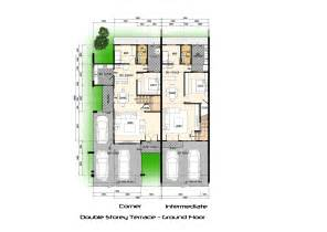 Tudor House Style double storey house interior design malaysia house interior