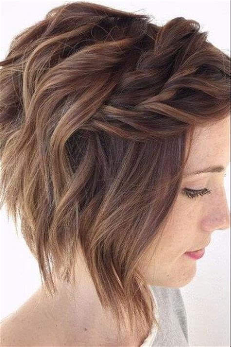 Wedding Hairstyles For Inverted Bobs by 65 Irresistible Wavy Hairstyles Hair Motive Hair