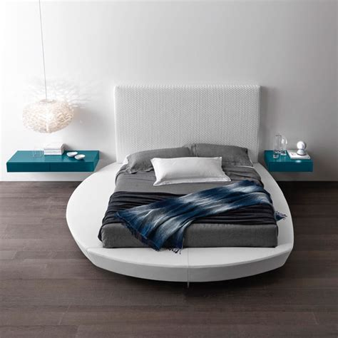 circular bed presotto zero circular bed