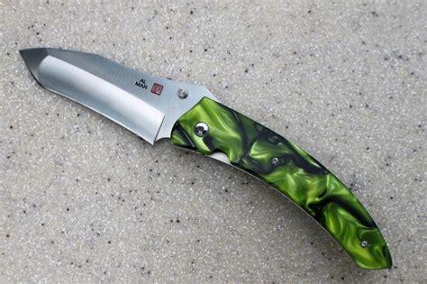 al mar payara 171 rexroat knives