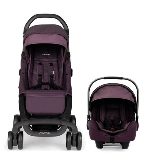 light stroller travel system nuna travel system with pepp stroller and pipa lightweight