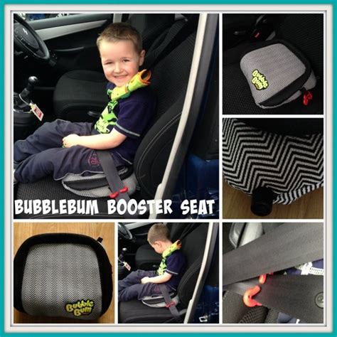 bubblebum car seat car booster seat lewis upcomingcarshq