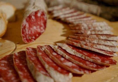 prodotti tipici mantovani salame mantovano