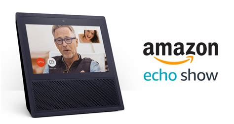 Amazon Echo Show | amazon echo show announced with 7 inch display video