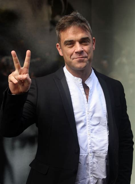 Claires New Swings Both Ways by Robbie Williams Announces Swings Both Ways Album Featuring