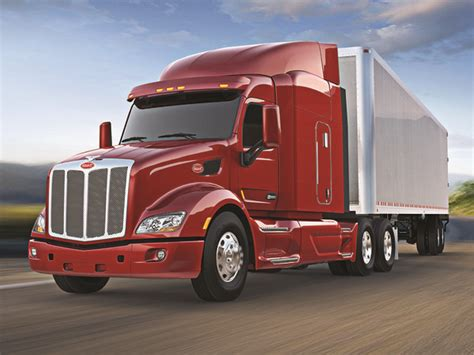 Semi Sleeper Means by 2012 Peterbilt 579 Review Top Speed