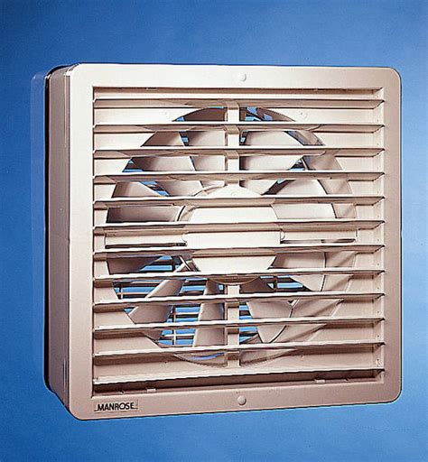 14 inch wall fan 12 inch window and wall extractor fans