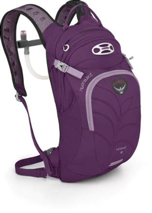 s verve 9 hydration pack osprey verve 9 hydration pack 100 fl oz s