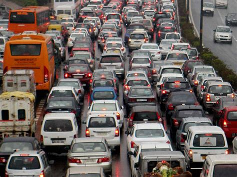 road ban new year 2014 malaysia delhi to take more than 29 lakh vehicles the road