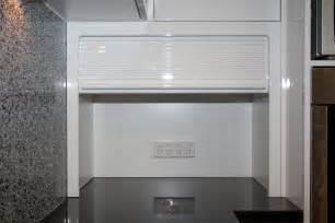 Kitchen Cabinet Roller Doors Breathtaking Kitchen Cabinet Roller Doors Pics Designs Dievoon