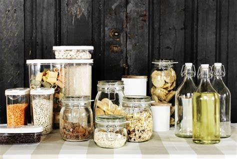 ikea food storage food storage organizing food containers jars tins