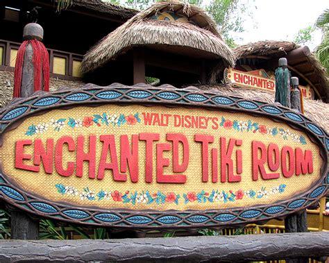 tiki tiki tiki room enchanted tiki room disney world resort disney world vacation resorts in orlando florida
