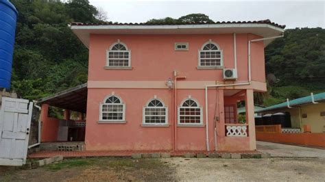 Toco Houses Toco House For Sale Trinidad Real Estate Youtube