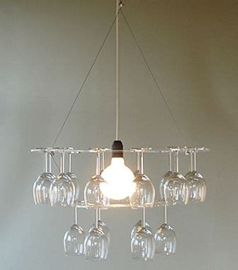 Diy Wine Glass Chandelier 1000 Images About Wineglass Chandelier On Pinterest Repurposed Bottles And Diy Chandelier