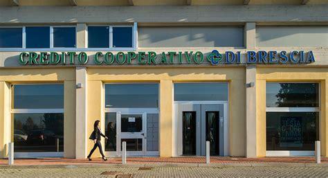 banci di brescia credito cooperativo di brescia inbank