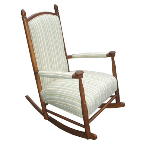 Rocking Chair Upholstered by Best Upholstered Rocking Chair Modern Home Interiors