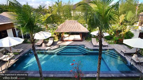 bali villa 6 bedroom villa tangram in seminyak bali 6 bedrooms best price