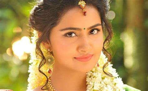heroine photos heroine photos anupama miffed with second heroine tag greatandhra