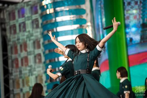 Photo Nagasawa Nanako Keyakizaka46 Costume Futari Saison photo there is only for keyakizaka46 at tokyo idol