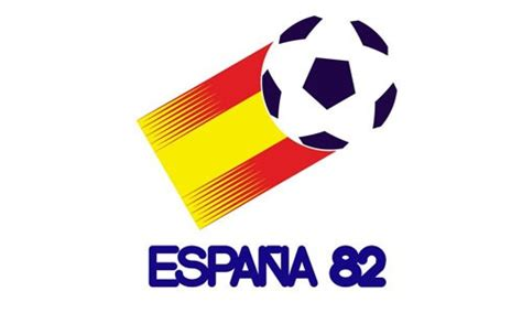Football - World Cup 1982 – Voices of East Anglia Fifa World Cup 1986 Logo