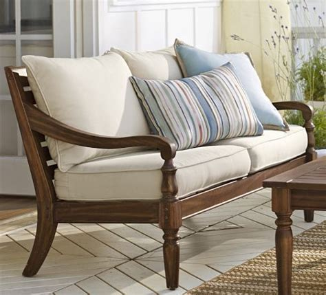 pottery barn sofa cushion replacements 85 best images about wish list on pinterest white