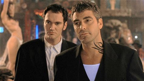 from dusk till dawn 1996 the robert rodriguez archives
