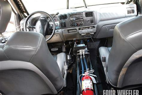 F350 Interior by Image Gallery F350 Interior