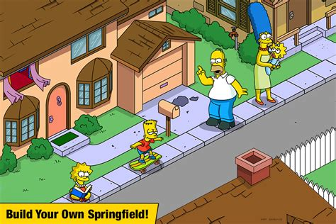 S4 Casa Umama New 2 the simpsons tapped out android apps on play