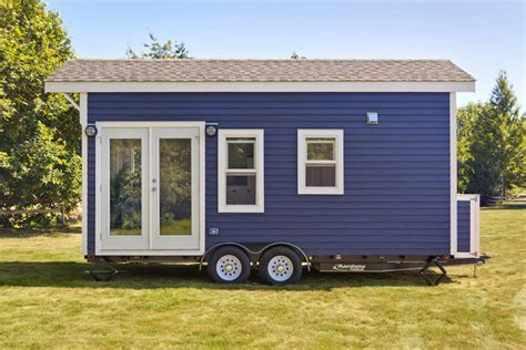 house on wheels amalfi tiny house on wheels by tiny living homes