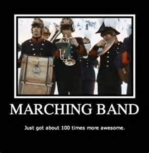 Funny Marching Band Memes - trumpet awesome quotes quotesgram