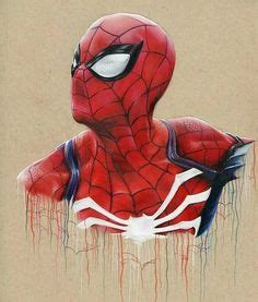 Tattoos Am Fuß Schriftzug 4779 by Colored Pencil Drawing The Amazing Spider 2 By
