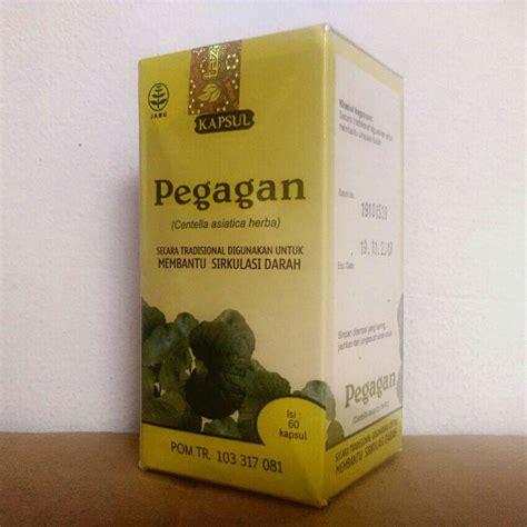 Ekstrak Pegagan jual kapsul ekstrak pegagan tazakka alif herbal