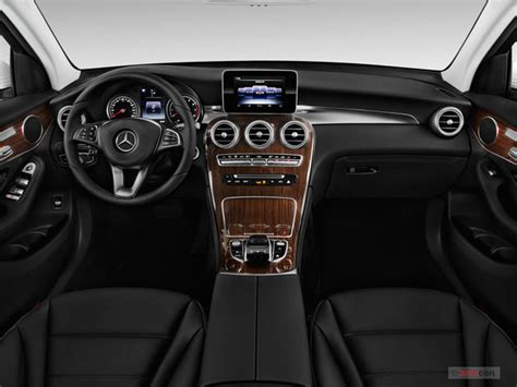 mercedes dashboard 2017 2017 mercedes glc class pictures dashboard u s